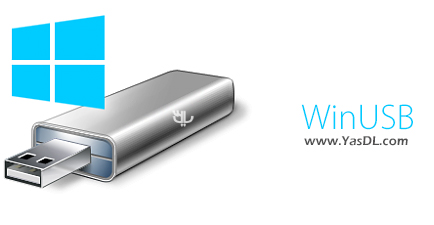 WinUSB 3.6.1.2 – Software Installed Windows With Flash Drive Crack