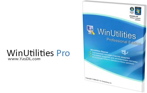 WinUtilities Professional 15.1 + Portable Crack