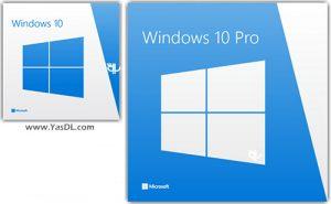 Windows 10 Windows 10 Redstone 4 8in1 Apr 2018 1804 Build 17134.5 X86/x64 Crack