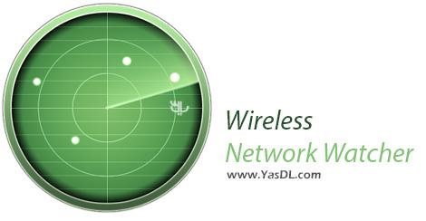 Wireless Network Watcher 2.16 + Portable Crack