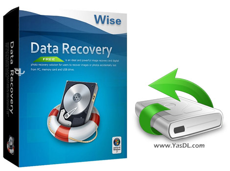 Wise Data Recovery 3.87.205 Crack