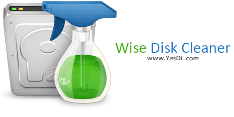 Wise Disk Cleaner 9.62.685 + Portable Crack