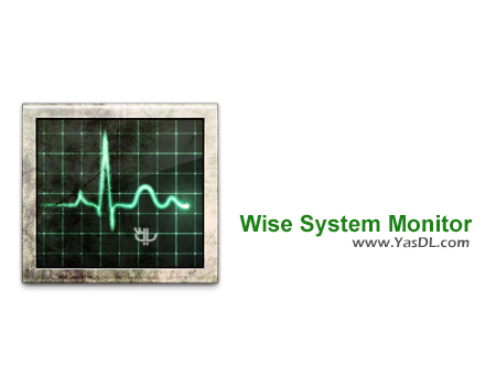 Wise System Monitor 1.44.39 Crack