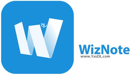 WizNote 4.10.4 Crack