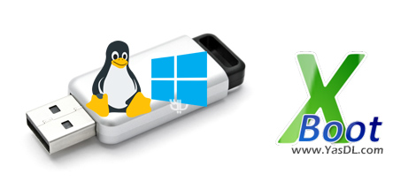 XBoot 1.0 Beta 14 – Software To Build Flash Memory