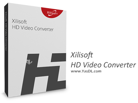 Xilisoft HD Video Converter 7.8.19 Build 20170122 Crack