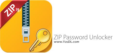 ZIP Password Unlocker 3.1.3 + Portable Crack