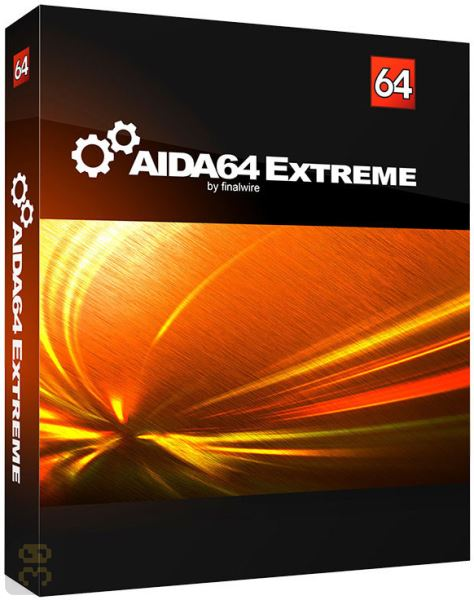 AIDA64 Extreme 5.50.3650 - Full System Performance Review Crack