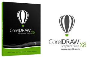 CorelDRAW Graphics Suite 2017 19.1.0.448 x64 Crack