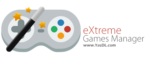 eXtreme Games Manager 1.0.4.4 Crack