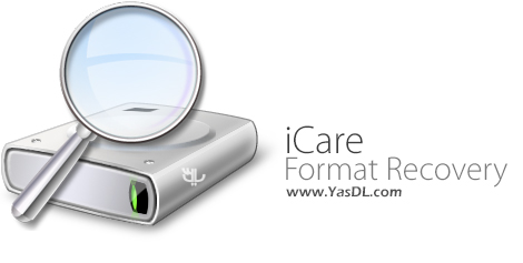 iCare Format Recovery Pro 6.0.4 + Portable Crack