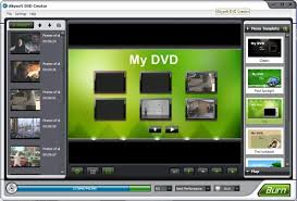 ISkysoft DVD Creator 4.0.0.4 - Copy And Burn DVD Crack