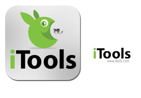 iTools 3.4.2.2 2017 + Mac Crack