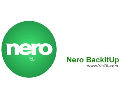 Nero BackItUp 2018 V19.0.02700 - Backup Software For Information Crack