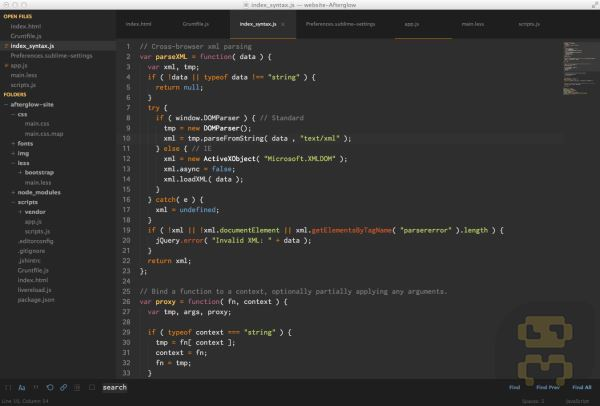 Sublime Text 3 Build 3157 Enhanced Text And Code Editing Crack