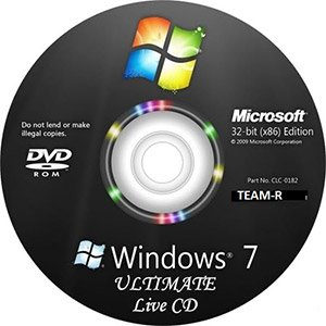Windows Live Without Installing - Windows XP & Amp; 7 & Amp; 10 Live CD Crack