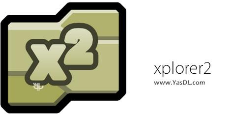 xplorer2 Professional / Ultimate 3.4.0.4 + Portable Crack